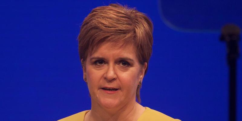 Photo of ukactive invites Nicola Sturgeon to visit a gym after 'hotspot for transmission' comment | Sports Management