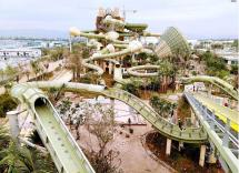 Atlantis Water Park Sanya