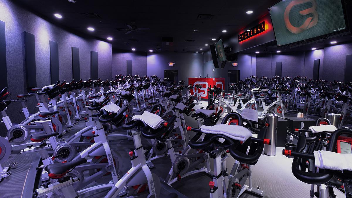 Image result for cyclebar
