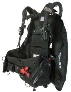 Zeagle picture regular also stiletto bcd with ripcord weight system black rh leisurepro