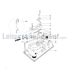 Thetford C2 Toilet Wiring Diagram Circuit Breaker Box Cassette Toilets Spare Parts Accessories