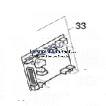 Truma Combi 6e PCB