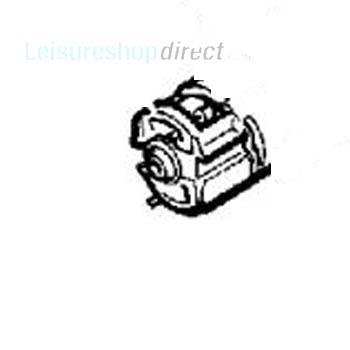 Trumatic E2400 Gas Heater Manual
