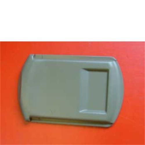Spare Parts Diagram Thetford C2 Cassette Toilet 2 Of 2 Caravan