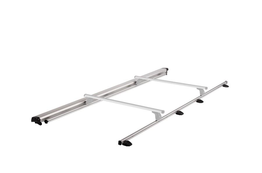Thule SmartClamp Roof rack mounting set for Ducato/Boxer