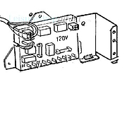 Dometic RM7030 Absorption Refrigerator Spare Parts