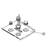 Spinflo Caprice Mk 3 Cooker OH92000 12V + Spare Parts