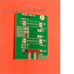 Thetford C250 Toilet Wiring Diagram 3 Pin Led Flasher Relay Reed Switch One For The C 250s Cs Cwe Image 1