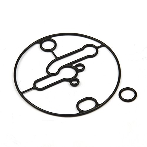 Panari Pack of 5 Float Bowl Gasket for Briggs and Stratton