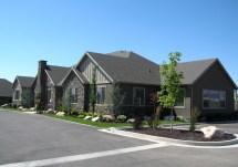 Sunset Park Villas Retirement Community Syracuse Ut