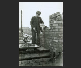 Brick Laying Builder Reigate - Leith Construction