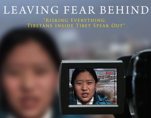 Leaving Fear Behind