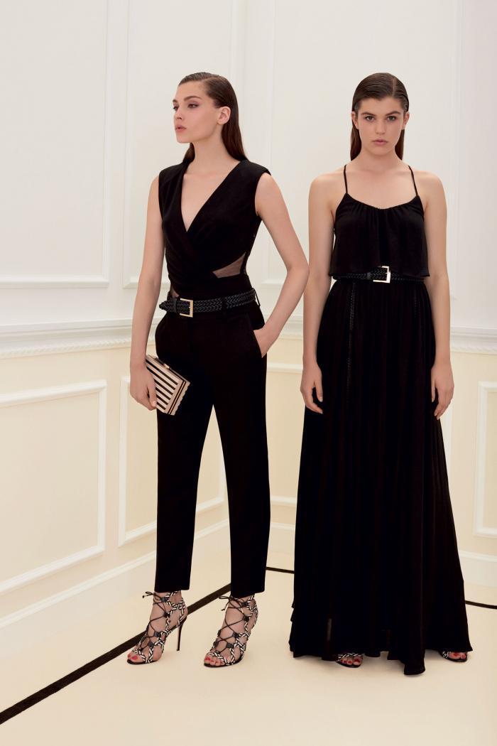 Vestiti lunghi e Tute eleganti da cerimonia Elisabetta