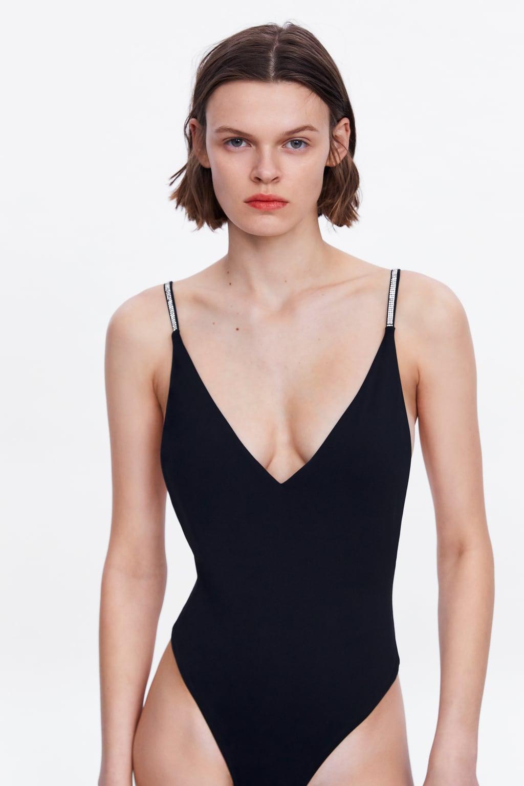 ZARA Costumi da bagno 2019  Lei Trendy