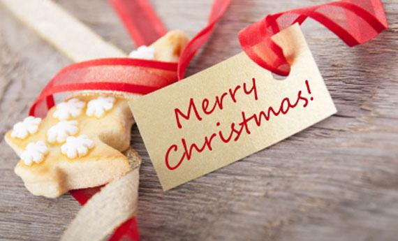 Biglietti di Natale fai da te per regali e auguri speciali