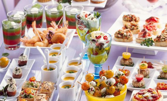 Aperitivo di Ferragosto tante ricette per laperitivo in spiaggia  Ricetta LEITV