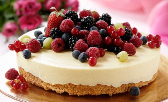 Torta gelato allo yogurt la ricetta golosissima per l