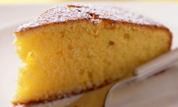 Torta margherita sofficissima la ricetta della nonna facile e veloce  LEITV