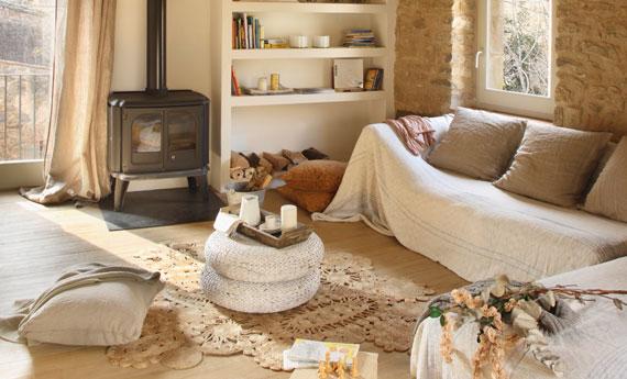 Arredare casa in autunno consigli e idee pratiche di