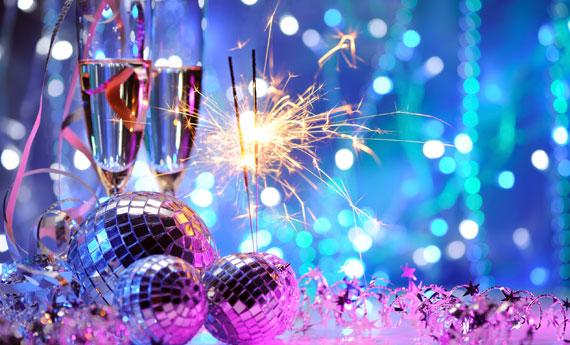 Capodanno in casa 5 idee per festeggiare  LEITV
