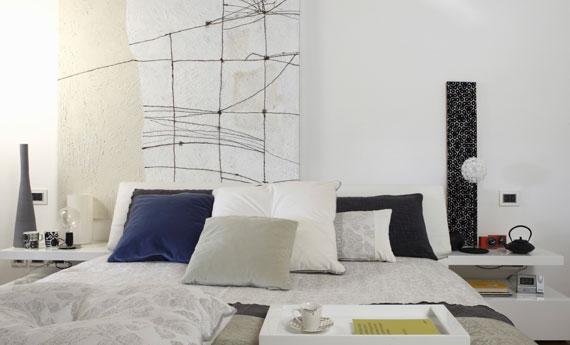 Come arredare la camera da letto 7 consigli per sognare con stile  LEITV