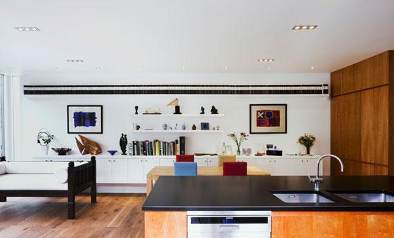 Come arredare cucina e soggiorno open space 5 idee  LEITV