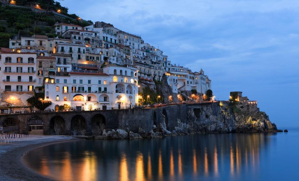 Hotel particolari in Italia i 5 da provare almeno una volta  LEITV