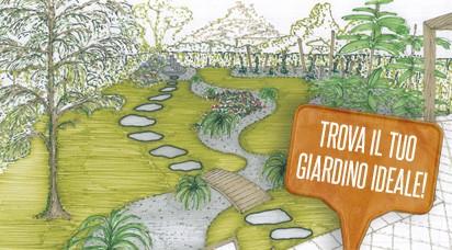 Progetti di giardini e terrazzi 15 idee di design da copiare  LEITV