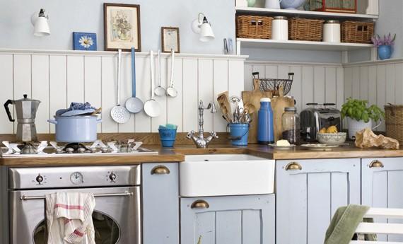 Come arredare casa in stile provenzale tante idee