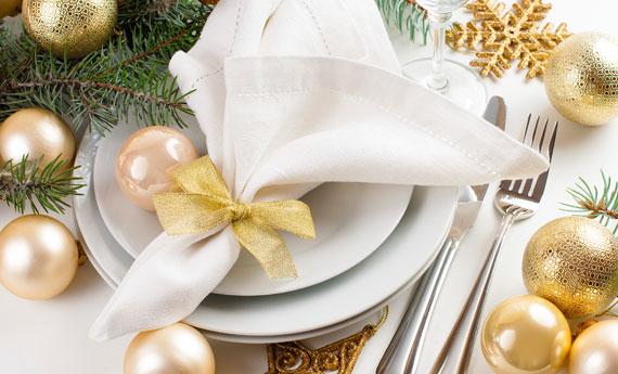 7 idee per decorare casa a Capodanno  LEITV
