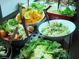Buffet midi