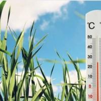 Ain : la journée la plus chaude de la semaine et ....du mois !
