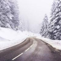 Ain : la neige devrait descendre dès 800 m la semaine prochaine.