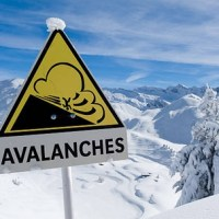 Alpes : alerte orange aux avalanches