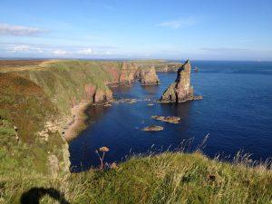 LEJOG Walking Journey Planner – Lands End to John o' Groats