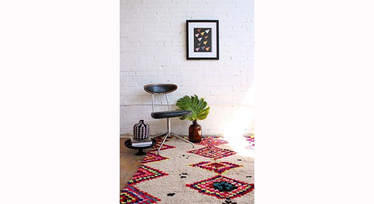 choisir tapis acheter astuces