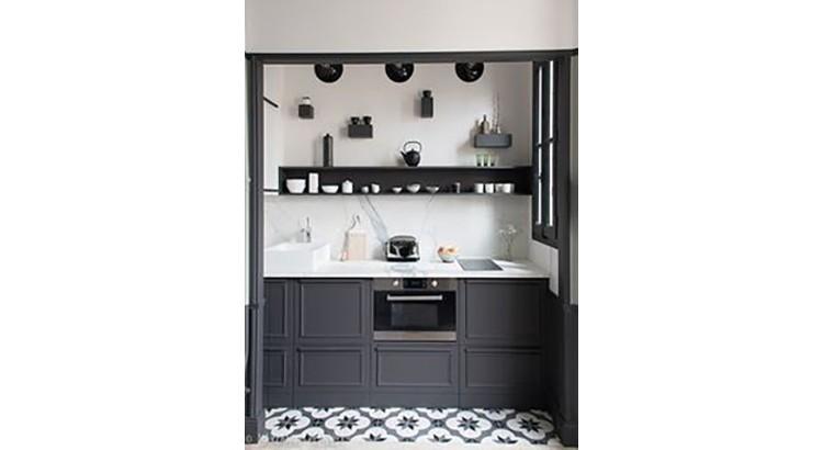 studio petite cuisine kitchenette