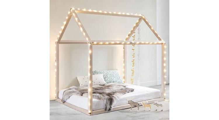 top 20 des plus beaux lits cabanes