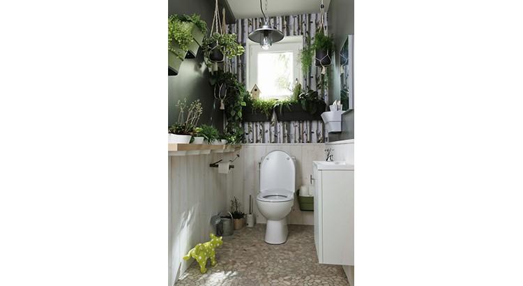 Deco Toilettes 18 Idees Pour Tout Oser