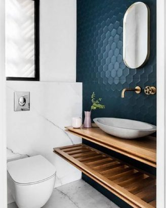 relooking toilettes 27 facons d