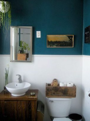 relooking toilettes 25 facons d