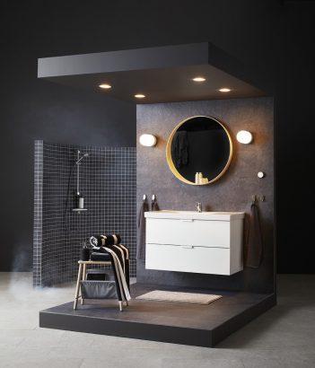 salle de bains ikea 10 inspirations