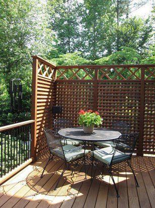 terrasse et balcon 24 idees deco pour