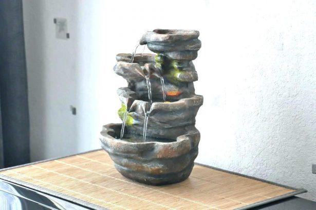 15 fontaines d interieur pour une