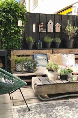 terrasses et balcons 36 idees pour