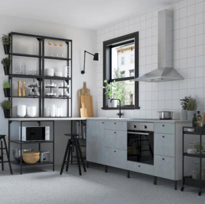 ikea 12 essentiels pour une cuisine
