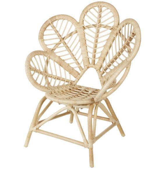 fauteuil maisons du monde le