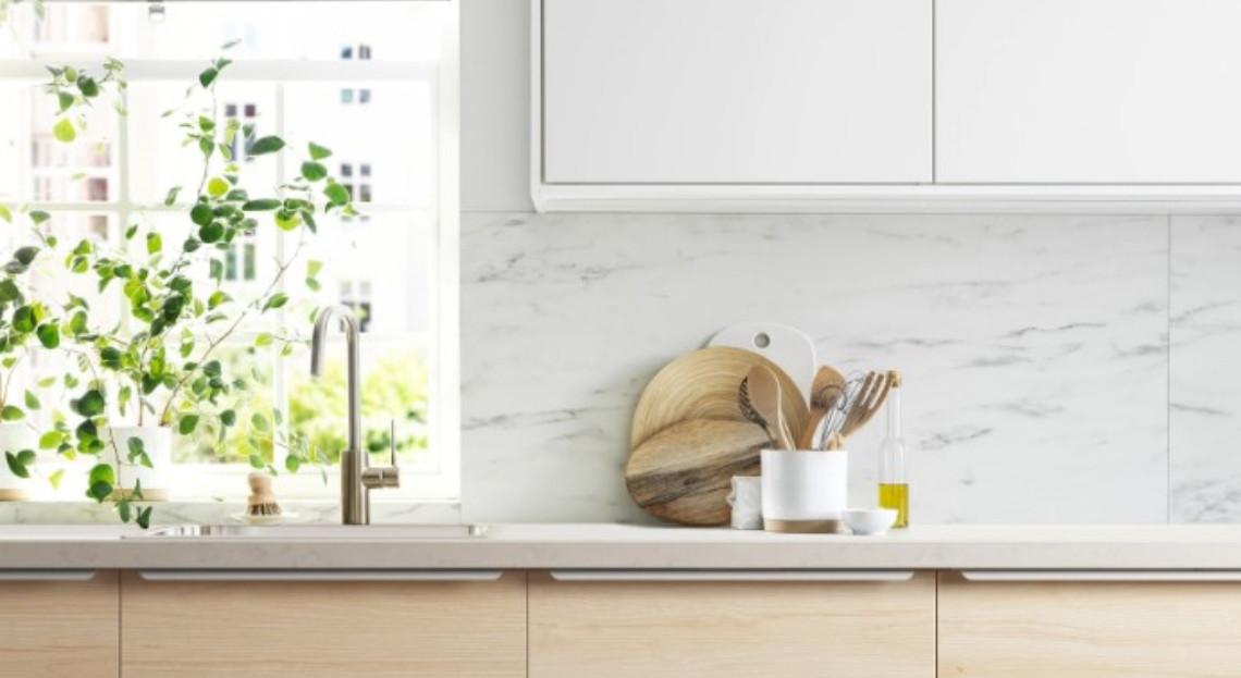 https www lejournaldelamaison fr le journal de la maison piece par piece cuisine salle a manger le journal de la maison cuisine credence ikea modeles cuisine tendance 315268 html