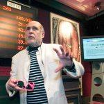 Fred Forest met en vente le NFT de sa première œuvre numérique