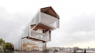 Saint-Malo abandonne son projet de Musée d'histoire maritime